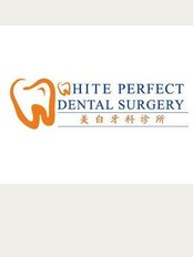 White Perfect Dental Surgery Connaught Branch
