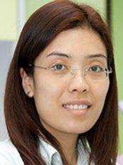 Smilebay Dental - Bayan Baru - 72-1-26 Arena Curve Jalan Mahsuri, Bayan Baru, 11950,  0