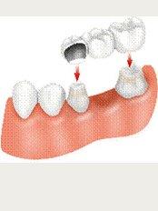 Q and M Dental Surgery Bestari - No. 85-01 Jalan Bestari 1/5 Taman Nusa Bestari, Nusajaya, Johor,, 79150,
