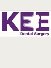 Kee Dental Surgery - Kee Dental Puchong Logo