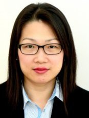 Dr Sherrie Chong - Consultant at Save A Smile Dental