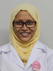 Dr Nur Munirah Binti Mohd Nor -  at My Dental Care Seri Kembangan