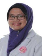 Dr Khairunnisa Binti Saiman - Dentist at My Dental Care Seri Kembangan