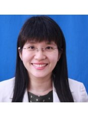 Dr Cecilia Chong Su Ling - Dentist at DrocheHealthcare Group