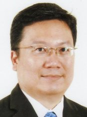 Dr Roland Chia Ming Shen - Principal Dentist at DrocheHealthcare Group