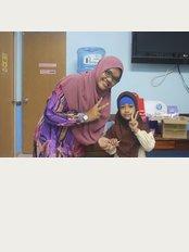 IdraMawar Dental Clinic - 32-1 Jalan AWF 1, Ampang Water Front, Ampang, Selangor, 68000,