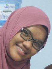 IdraMawar Dental Clinic - 32-1 Jalan AWF 1, Ampang Water Front, Ampang, Selangor, 68000,  0