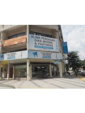 Drs Wong And Partner Dental Clinic - 47 G Jalan Ss21 60 Damansara Utama  Uptown Branch, Petaling Jaya, Selangor, 47400,  0