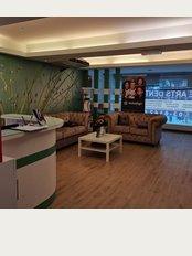 Smile Arts Dental Clinic - No. 55-1 Jalan PJU 5/20, The Strand Kota Damansara, Petaling Jaya, Selangor, 47810,