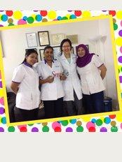 Smile Partners Dental Clinic - A-7-5 (5th Flr) The Suites, Jaya One, 72A Jalan Universiti,, PETALING JAYA, Selangor, 46200,