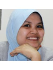 Ms Puan Sri Banun Binti Abdul Malek - Dental Nurse at Soo Dental Surgery