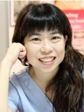 Dr Mary Soo Wai Kuan - Oral Surgeon at Soo Dental Surgery