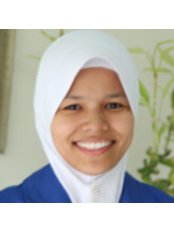 Ms Puan Asmawiyah Binti Alwi - Dental Nurse at Soo Dental Surgery