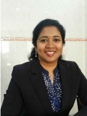 Dr Manimalar Arunasalam - Principal Dentist at Quality Dental Care