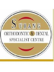 Dr Ferdaus Md Hussin - Doctor at Subang Orthodontic and Dental Specialist Centre
