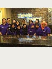 Zahida Dental - 24A, Jalan Liku B, 8/B Seksyen 8, Shah Alam, 40000,
