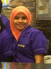 Zahida Dental - 24A, Jalan Liku B, 8/B Seksyen 8, Shah Alam, 40000,  0