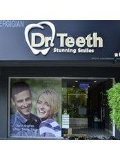 Dr Teeth Dental Clinic - D 02 GF Garden Shoppe One City, Ground Floor, Jalan USJ 25/1A, Subang Jaya, Selangor, 47650,  0
