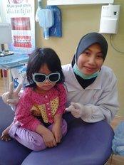 Klinik Pergigian Dr.Smile Subang Bestari - NO 75A, Jalan Nova U5/N, Subang Bestari, Shah Alam,
