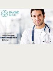 DaVinci Health - DaVinci Hospital, Karmenu Pirotta Road, Birkirkara, Malta, BKR 1111,
