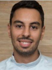 Dr David Schembri -  at RHD Dental Clinic