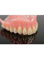 Dentures - Prodent Care Dental&Centre for Dental Implantology