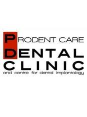 Prodent Care Dental&Centre for Dental Implantology - ProDent