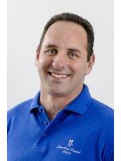Dr Nigel Camilleri - Dentist at Camilleri Dental Clinic