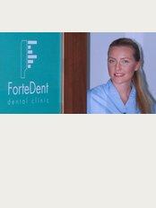 Fortedent Dental Clinic - 114 High Street, Sliema, Malta, SLM 3012,