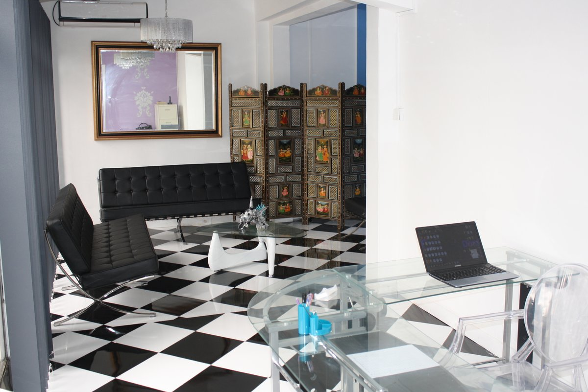 Cosmodent Dental Clinic In Black River, Mauritius • Read 4
