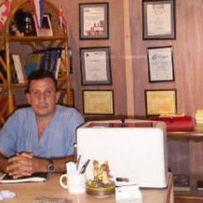 Dr Adrian Malja