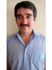 Mr Lic. José Luis Bautista - Admin Team Leader at Dental Office Nuevo Vallarta & Bucerias