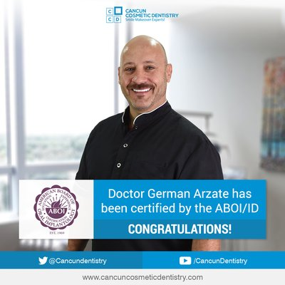 Dr German Arzate