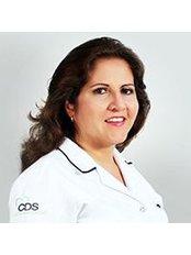 Cancun Dental Specialists - Dr. Irma Gavaldon D.D.S M.S. A.E.G.D.