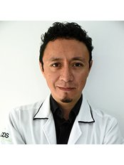 Dr Guillermo Gomez - Dentist at Cancun Dental Specialists