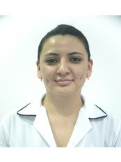 Dr Thelma Esquivel - Dentist at Cancun Dental Specialists