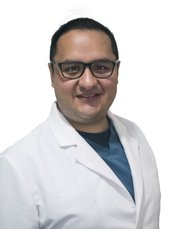 Dr Oscar Calvillo - Dentist at Cancun Dental Specialists