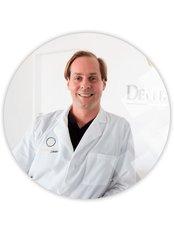 Dr Juan Sforzina - Principal Dentist at Dental Design Studio Cancun