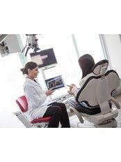 Comprehensive oral evaluation - Dental Design Studio Cancun