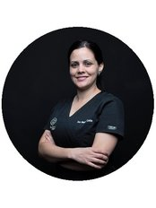 Dr Marialejandra Corbie - Principal Dentist at Dental Design Studio Cancun