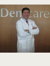 Dentcare - Av. Cobá No. 31, Cancún, Quintana Roo, Mexíco.,