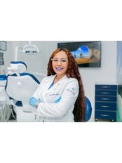 Dr Naxhiely Sanchez Castillejos - Dentist at Dentics Cancun