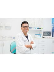 Dr Ivan Ulises Torrez Hernandez - Dentist at Dentics Cancun