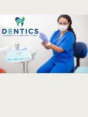 Dentics Cancun - Plaza Caracol, Boulevard Kukulcan Km. 8.5, L 326,, Cancun Zona Hotelera, Quintana Roo,, 77500,
