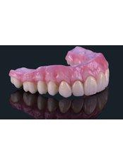Dentures - Dentistar