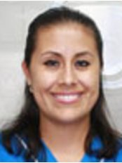 Dr Mayra Miranda - Dentist at Hospident Cancun Dental Service - All Specialties in one place