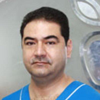 Dr Rafael Orozco Egremy
