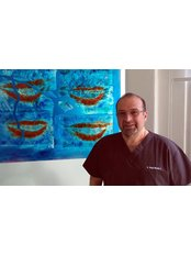 Dr Sergio Miguel Miravete Cuevas - Oral Surgeon at Estudio 134