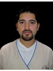 Dr Edgar E. Sanchez Marroquin - Associate Dentist at Estudio 134