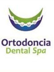 Ortodoncia Dental Spa - Lago - Corporativo Cuernavaca, Colonia Villas del Lago, Cuernavaca, Morelos, 62389,  0